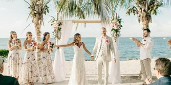 Key Largo Lighthouse weddings in Key West FL