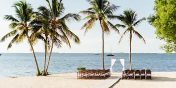 Key Largo Lighthouse weddings in Key Largo FL