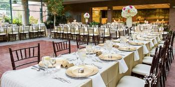 The Atrium at Meadowlark weddings in Vienna VA