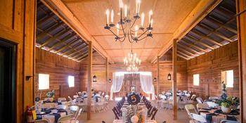 The Barn at Tatum Acres weddings in Jasper GA