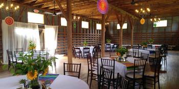 The Corner District weddings in Ball Ground GA