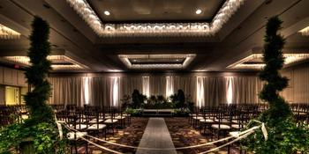 Radisson Hotel Manchester weddings in Manchester NH