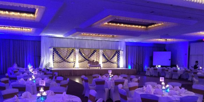 Double Tree By Hilton Manchester Downtown Weddings Get Prices For