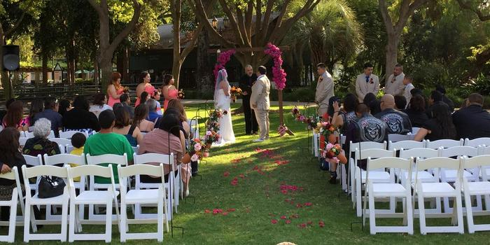 Heritage Park Weddings | Get Prices for Wedding Venues in CA