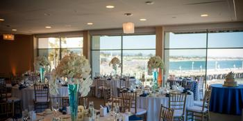 The Dream Inn weddings in Santa Cruz CA
