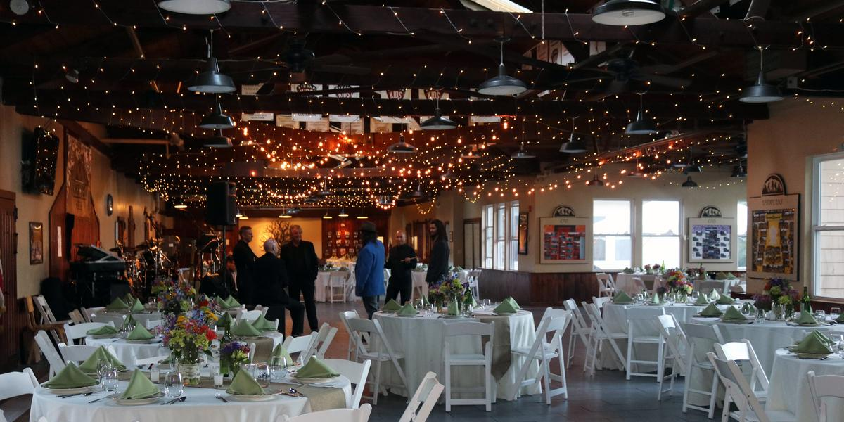 Camp Jewell YMCA Weddings