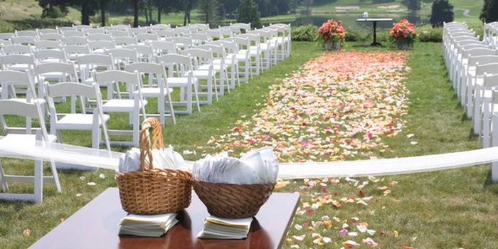 TPC River Highlands wedding venue picture 2 of 8 - Provided by: TPC River Highlands