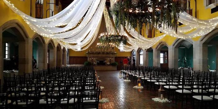 Glenmoor Country Club Wedding Venue Picture 2 Of 8 Provided By