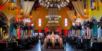 Glenmoor Country Club weddings in Canton OH