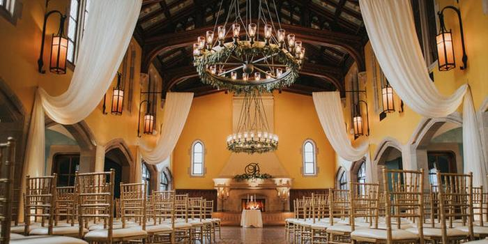 Glenmoor Country Club Weddings Get Prices For Wedding Venues In Oh