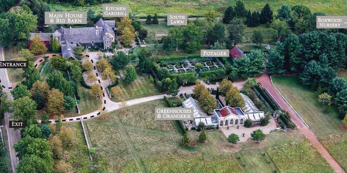 Jardin De Buis Weddings Get Prices For Wedding Venues In Nj