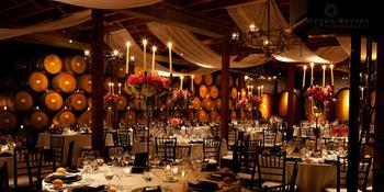 V Sattui Winery weddings in Saint Helena CA