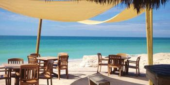Gulf Drive Cafe and Tiki weddings in Bradenton Beach FL