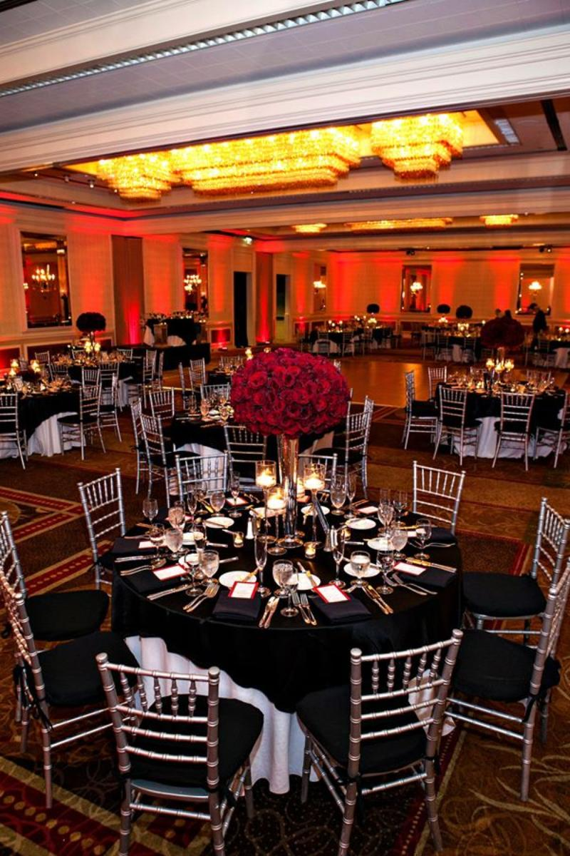 DoubleTree by Hilton Deerfield Beach-Boca Raton wedding venue picture 4 of 16 - Provided by: Creative Focus