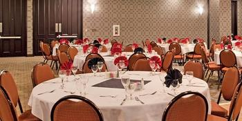 Radisson Hotel Fresno Conference Center weddings in Fresno CA