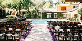 Kenwood Inn and Spa weddings in Kenwood CA