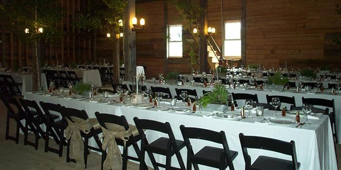 The West Monitor Barn wedding venue picture 4 of 8 - Provided by: The West Monitor Barn