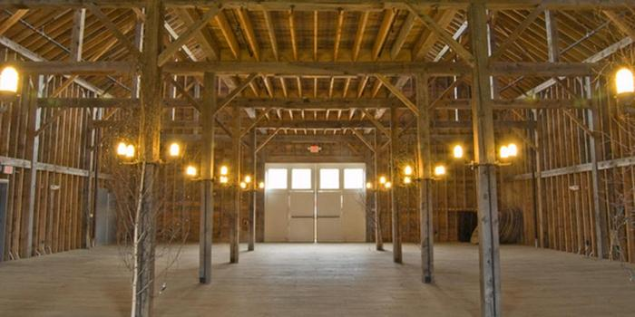 The West Monitor Barn wedding venue picture 2 of 8 - Photo by: Evan Dempsey Photography