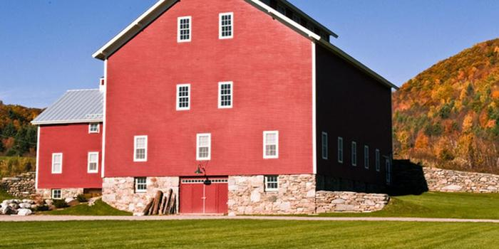 The West Monitor Barn wedding venue picture 7 of 8 - Photo by: Evan Dempsey Photography
