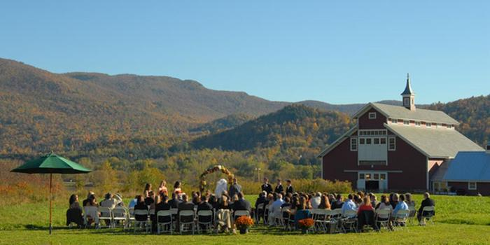 The West Monitor Barn wedding venue picture 8 of 8 - Photo by: John Williams Photography