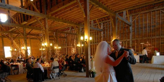 The West Monitor Barn wedding venue picture 3 of 8 - Photo by: John Williams Photography