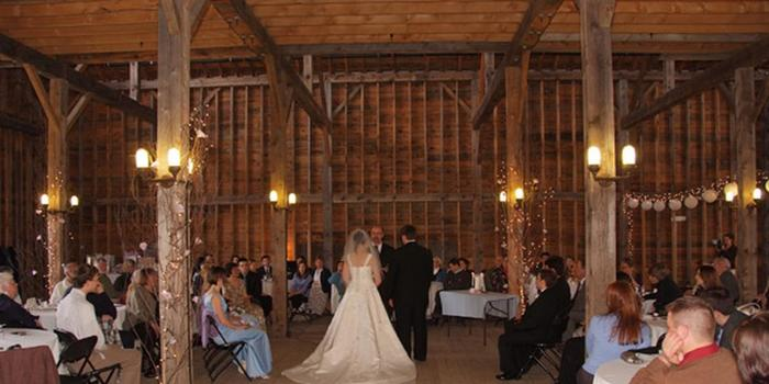 The West Monitor Barn wedding venue picture 5 of 8 - Photo by : The Portrait gallery