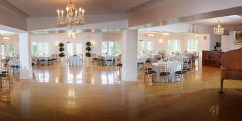 Hellenic Hall weddings in Ipswich MA