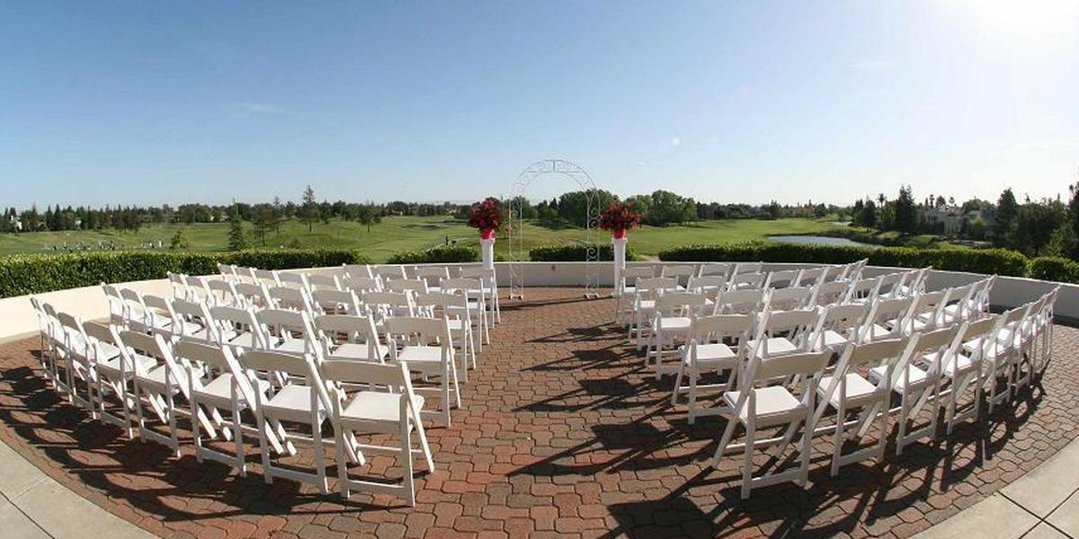 Brookside Country Club Fresno Weddings