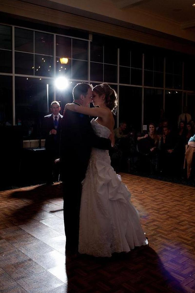 Brookside Country Club Fresno Weddings Get Prices For