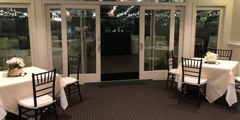 Hidden Creek Country Club weddings in Reston VA