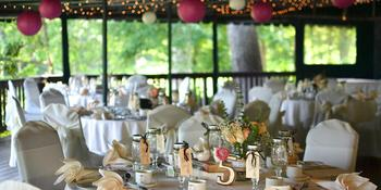 Hidden Creek Country Club weddings in Reston VA