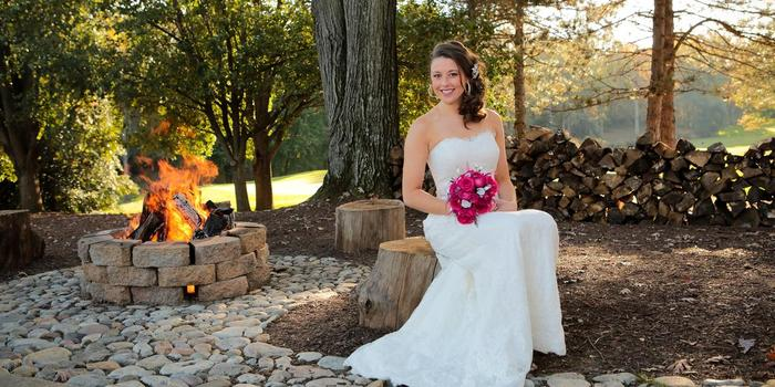 Hidden Creek Country Club wedding venue picture 5 of 8 - Provided by: Two Fourteen Photography