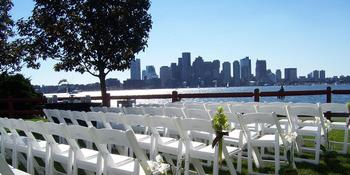 Hyatt Regency Boston Harbor weddings in Boston MA
