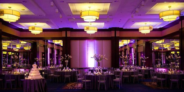 Hyatt Regency Boston Harbor Weddings Get Prices For
