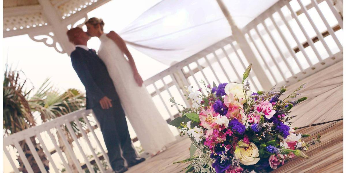 C Sands Resort And Seaside Cottages Weddings In Ormond Beach Fl