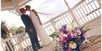 Coral Sands Resort and Seaside Cottages weddings in Ormond Beach FL