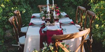 Sandhill Crane Vineyards weddings in Jackson MI