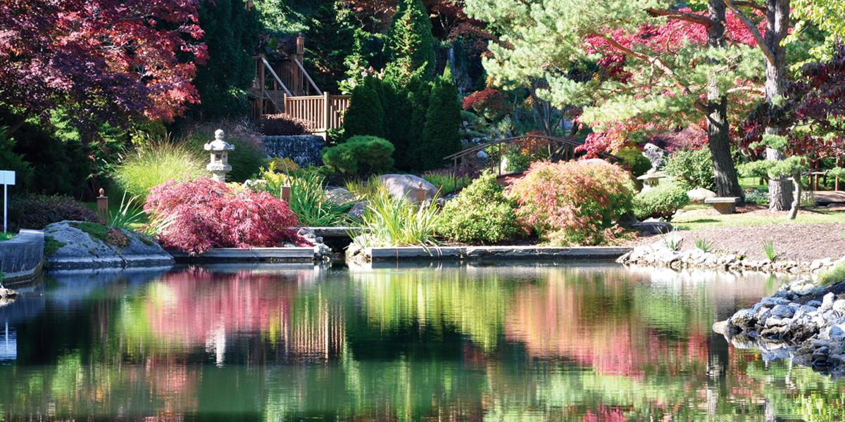 Schedel Arboretum Gardens Weddings Get Prices For Wedding Venues