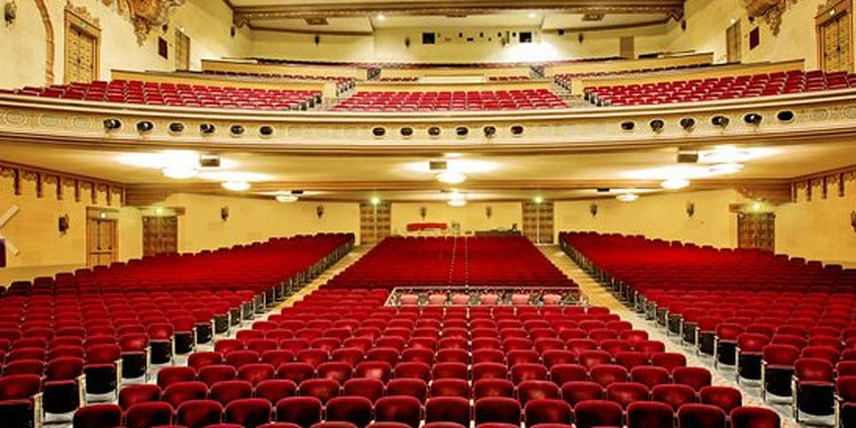 Bob Hope Theatre Weddings Get Prices For Wedding Venues
