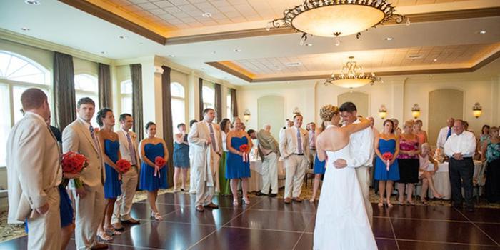 Union Bluff Meeting House Weddings
