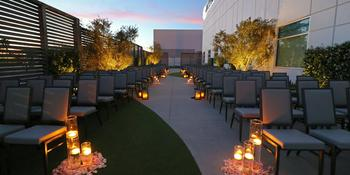 Enclave weddings in Las Vegas NV