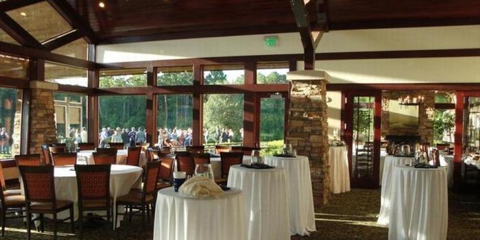 King Amp Bear At World Golf Village Weddings Get Prices