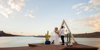 Havasu Springs Resort weddings in Parker AZ