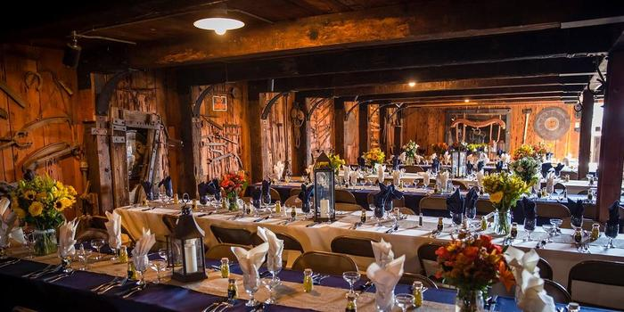 Delta Party Barn Weddings Get Prices For Wedding Venues In Ca