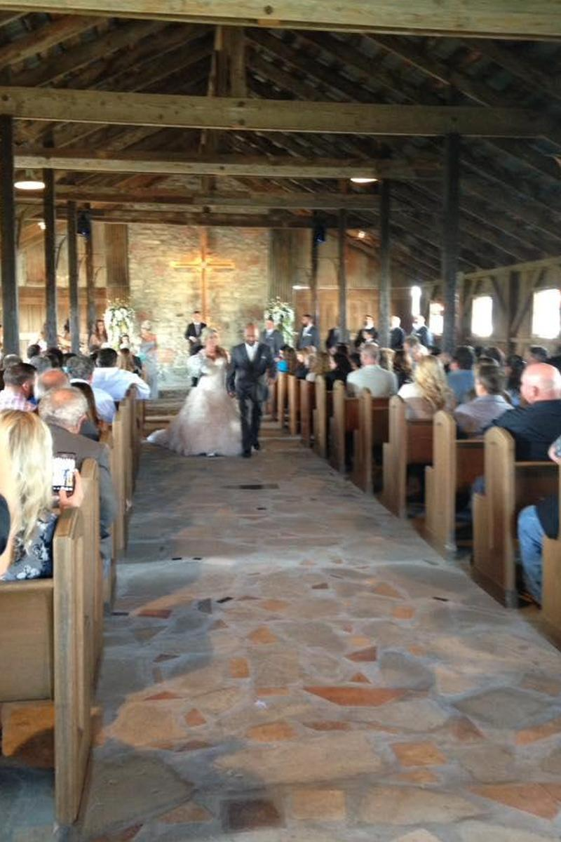 Delta Party Barn Weddings | Get Prices for Wedding Venues ...