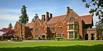 Thornewood Castle weddings in Lakewood WA
