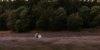 Pelindaba Lavender Farm weddings in Friday Harbor WA