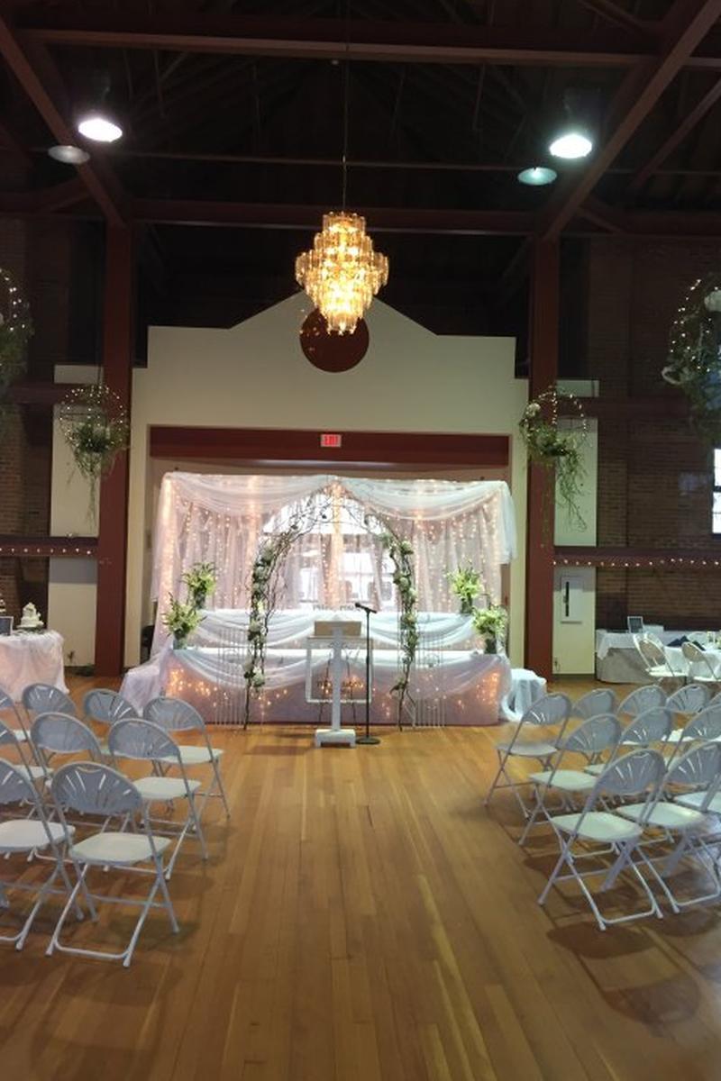Springfield Il Wedding Venues Mini Bridal