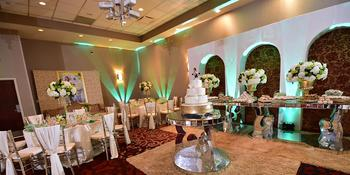 Courtyard by Marriott Boston Marlborough Hotel weddings in Marlborough MA