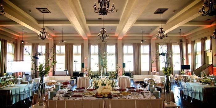 The Room On Main Weddings